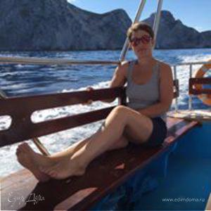 Anna Syarkina