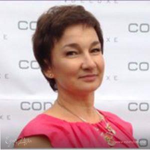 Наталья Лихонос