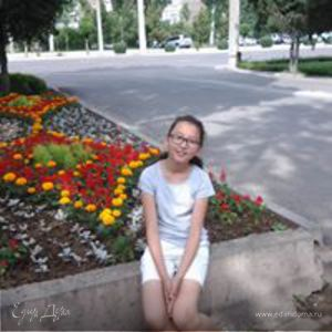 Aidana Ibraeva