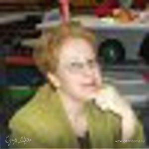 Виктория Очинская (Падий)
