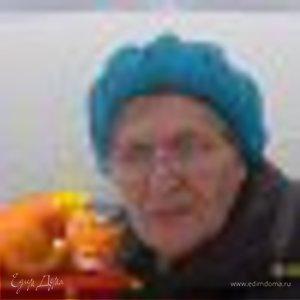 Людмила Кобылкина (Телятникова)