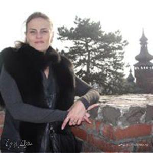 Світлана Герасимчук