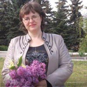 Людмила Устинович
