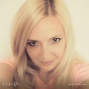 Yulia Grynuk
