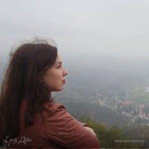 Elizaveta Neradovskaya