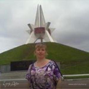 Елена Конашенкова