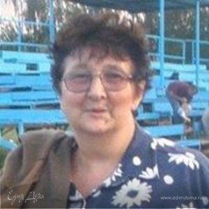 Нина Бенько