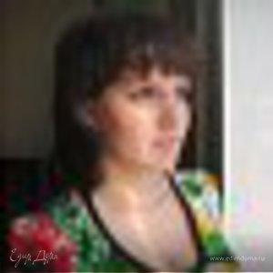 Юлия Лисютина (Шумова)