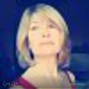 Ирина Стрижевская