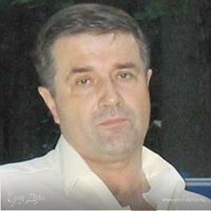 Pavel Sviridenko