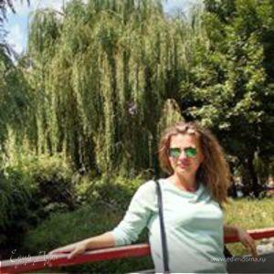 Galina Ivashchyshyn