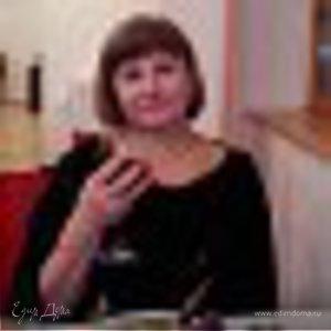 Наталья Лихобаба(Полякова)