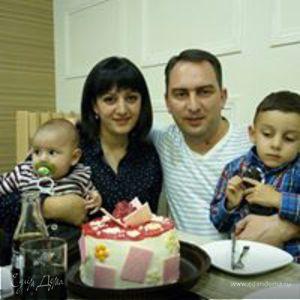 Nazeli Hovhannisyan