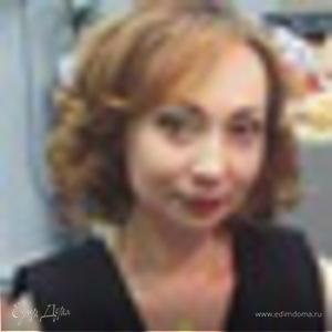 Ульяна Васильева