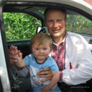 Борис Свістюла
