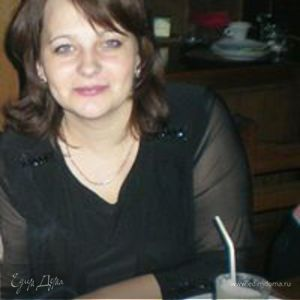 Татьяна Волобуева