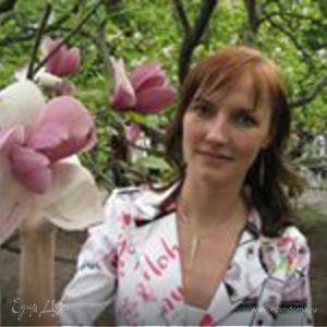 Марина Фаловская