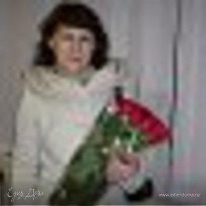 Лариса Москвина (Асанова)