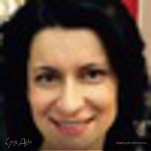 Darya Lantukh