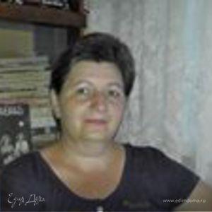 Galina Chuchula