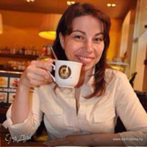 Ирина Агуреева