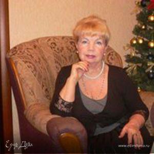 Нина Зимина