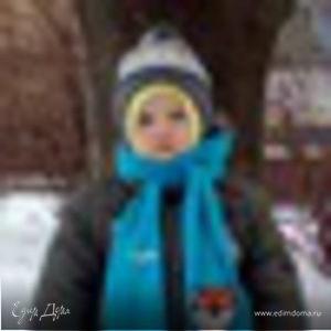 Татьяна Народова