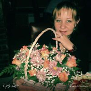 Яна Соколова