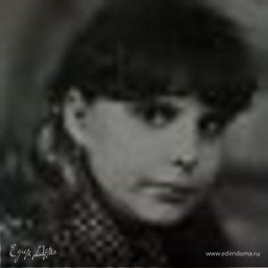 IRINA PUPOVA