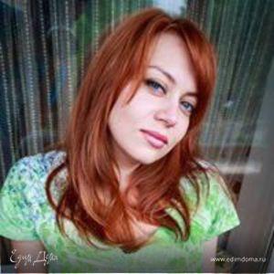 Tatiana Zhytskaya