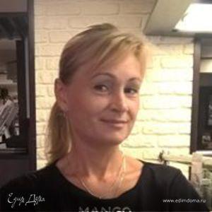 Natalya Sokolova