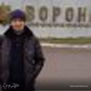 Анатолий Агапов
