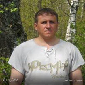 Владимир Золотов