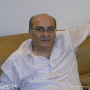 Vazgen Ghazaryan