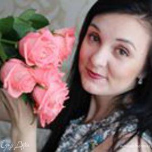 Yuliya Bratenkova