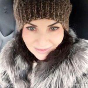 Марина Толпина