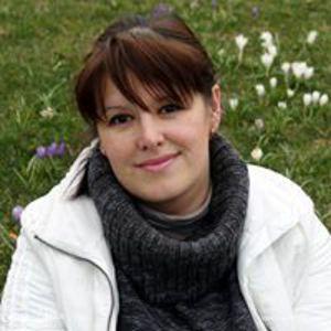 Ирина Грибанова