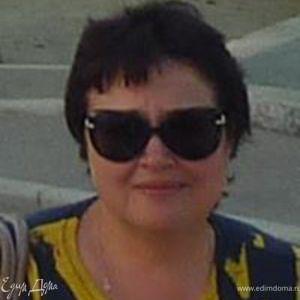 Валентина Афонина