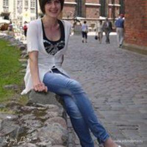 Karina Antonova