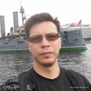 Timur Rahimzhanov
