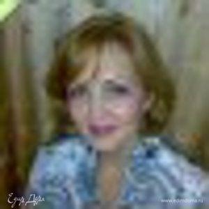 Анжела Гердт (Беликина)