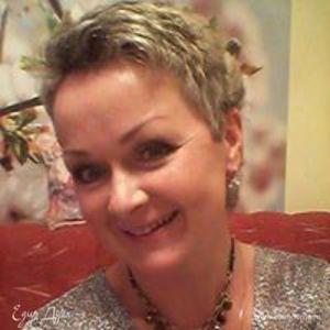 Larisa Alexeeva