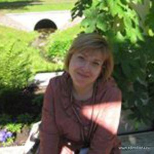 Oxana Kuznetsova