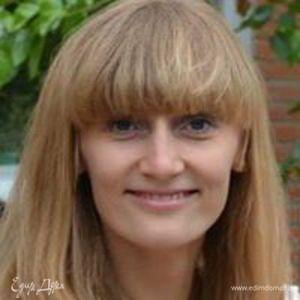 Natali Shamota