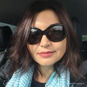 Zhanna Panina-Adamenko