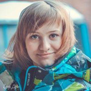 Polina Nebova