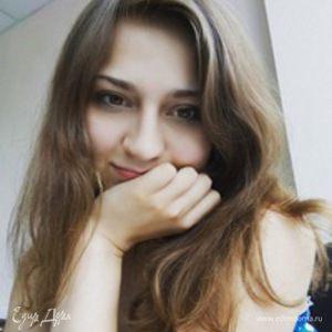 Ульяна Никитина