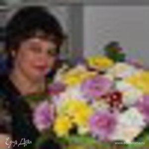 Елена Борисова (Черноусова)