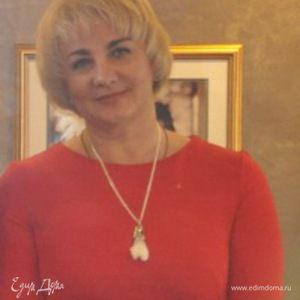 Наталья Росяева