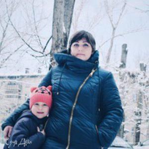 Татьяна Богомазова